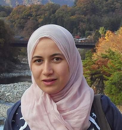 Leila Bahri