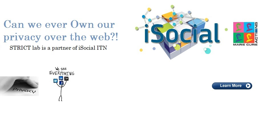 iSocial full partner