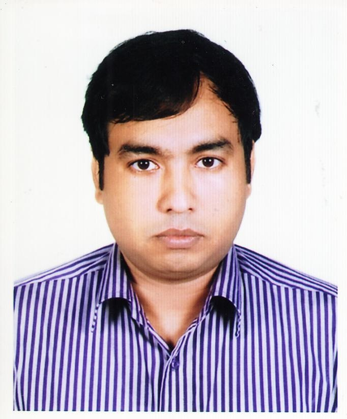Bikash Chandra Singh