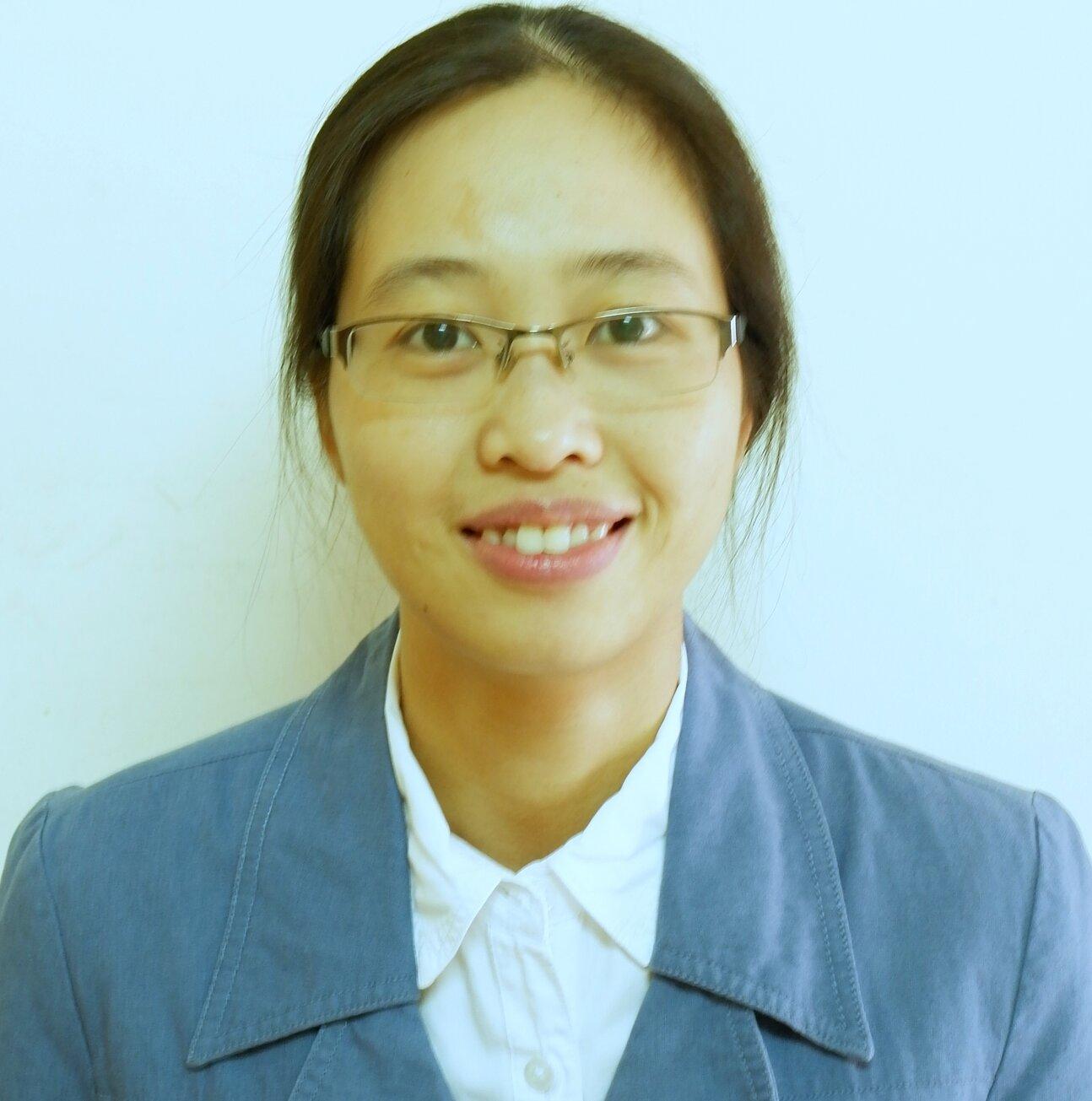 Thanh-Loan Nguyen